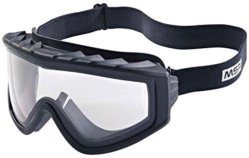 MSA Safety GA3027B Rettungsschutzbrille, 1Stück