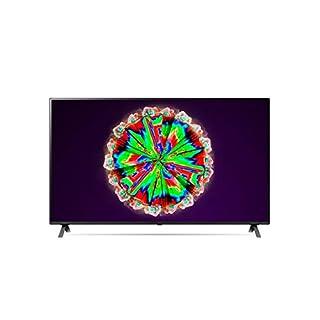 LG 55NANO806NA: 4K-NanoCell-TV (55 Zoll), 50/60 Hz, Modelljahr 2020