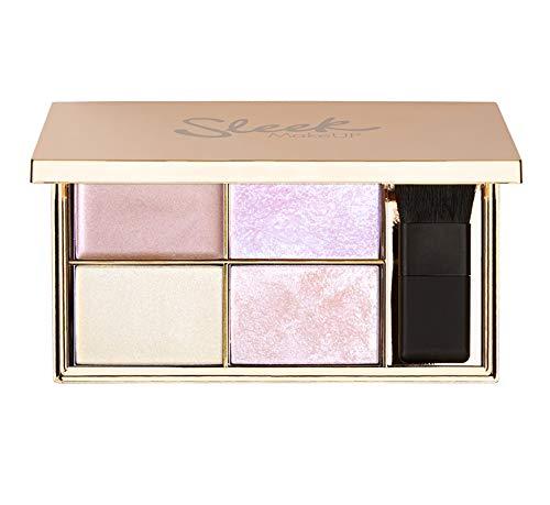 Sleek highlighter eye palette solstice by Sleek