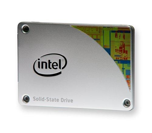 Intel 530 SERIES 480gb 2.5-Inch Solid State Drive Reseller Kit (SSDSC2BW480A4K5)