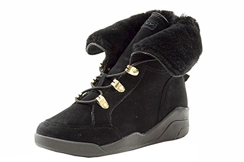 DKNY Donna Karan Women's Carrie Black Fashion Boots Shoes Sz: 6.5