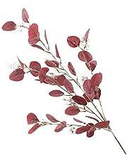 人工観葉植物 ユーカリリーフ フェイクグリーン フェイク 造花 ミニ インテリア 世話のいらない ユーカリ 鉢植え 造花 人工植物 インテリア 飾り 簡単世話いらず 水やり不要 オフィス ホーム デコレーション