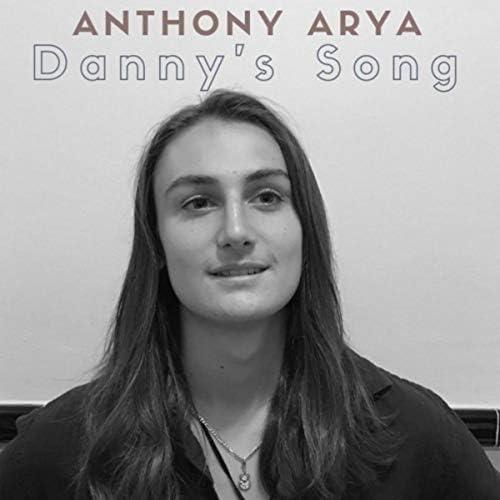 Anthony Arya