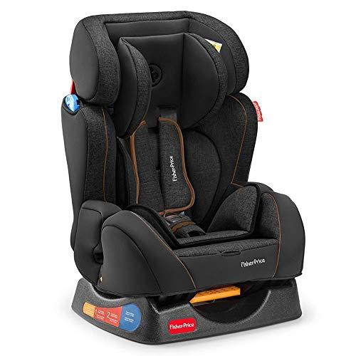 Cadeira Para Auto Fisher Price 0-25Kgs Preta - BB576