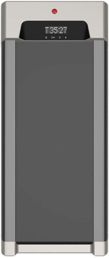 Viqie Tapis roulant elettrico casa multifunzionale pieghevole Flat Piccolo Muto pieghevole Mini Walking Perdita di peso macchina attrezzature fitness Apparecchiature for Fitness Fitness elettrico Tapi
