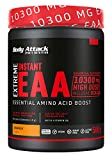 Body Attack Extreme Instant EAA - Essential Amino Acid Boost -...