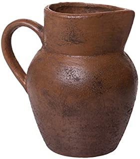 Best earthenware jugs and pitchers Reviews
