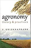 Agronomy: Theory & Practices (English Edition)