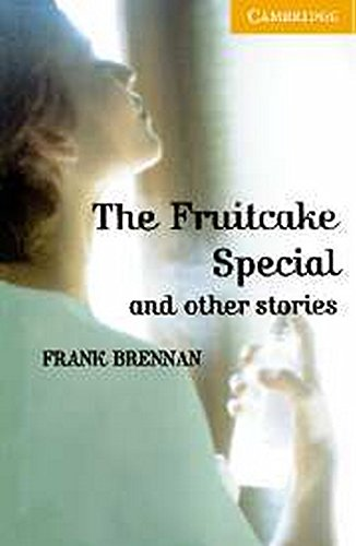 The Fruitcake Special and Other Stories Level 4 Book with Audio CDs (2) Pack (Cambridge English Readers)の詳細を見る