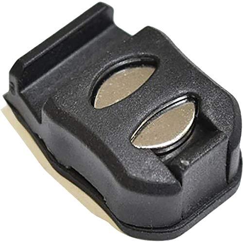 Lezyne magneet voor trapfrequentiesensor, uniseks, volwassenen, zwart, eenheidsmaat