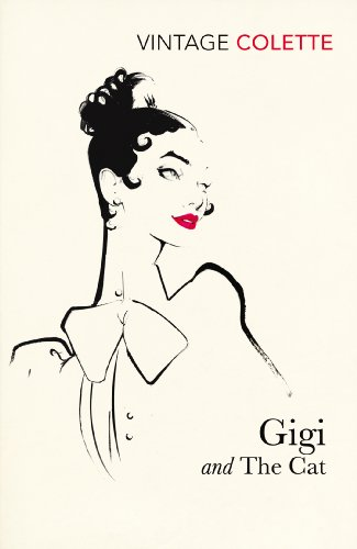 Gigi and the Cat (English Edition)