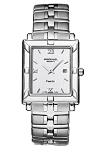 Raymond Weil Parsifal Men's Quartz Watch 9331-ST-00307 image