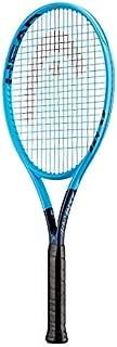 Head Graphene 360 Instinct MP Tennis Racket (2019 Version) Strung with Custom String Colors