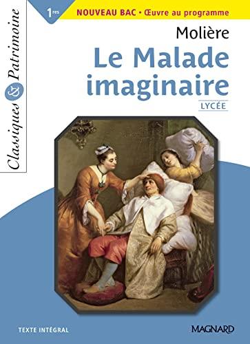 Le maladie imaginaire