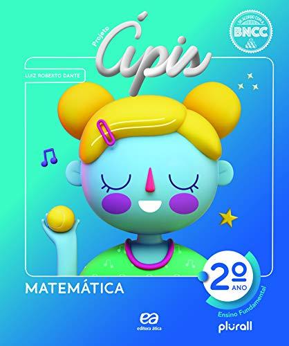Projeto Ápis Matemática 2 Ano Ref