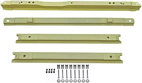 Dorman 926-988 Short Bed Crossmember Kit for Select Ford Models (OE FIX)