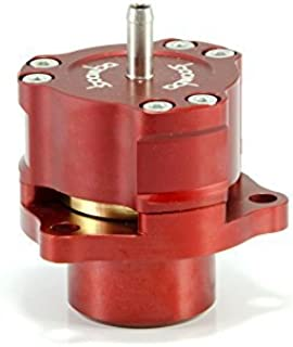 Boomba Racing BLOW OFF VALVE RED for 2013+ Ford Focus ST
