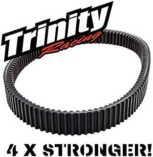 trinity exhaust rzr 1000
