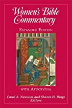 The Women's Bible Commentary - expanded