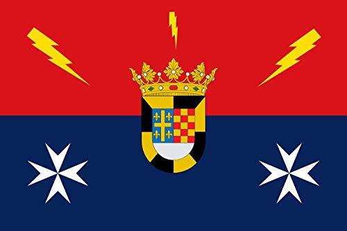 magFlags Bandera XL Lalueza-Huesca | Bandera Paisaje | 2.16m² | 120x180cm