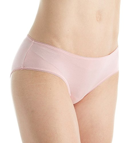 PJ Salvage Women's All Tied Up Hipster, Rose, Small