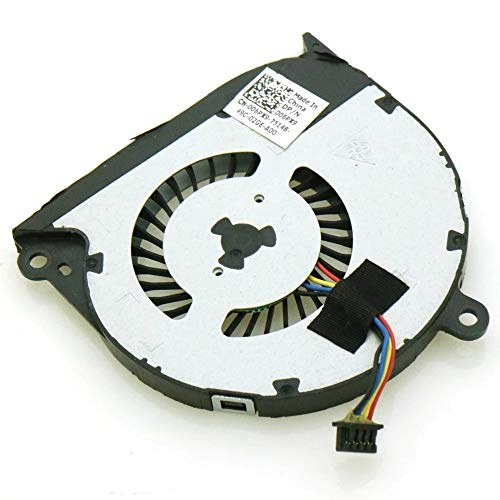 Ventilador de refrigeración de CPU para portátil Dell Latitude E7450 E7440 E7420