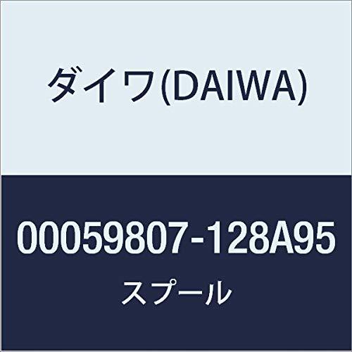 ダイワ(DAIWA) 純正パーツ 17 エクセラー 3012H スプール (2-8) 部品番号 8 部品コード 128A95 00059807128A95