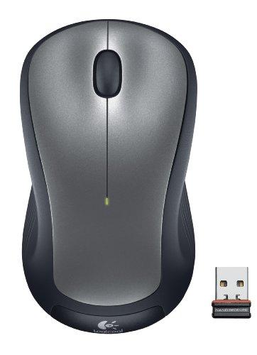 Logicool ロジクール ワイヤレスマウス M310t シルバー - Logicool(ロジクール)