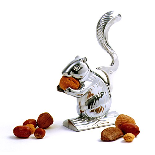 Norpro 6529 Squirrel Nutcracker, 1 EA Casse-noix écureuil, comme sur l'image
