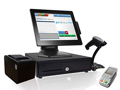 Retail Point of Sale System - In...