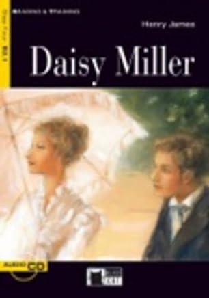 RT.DAISY MILLER+CD