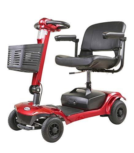 Elektromobil Vita Care Comfort 6km/h Seniorenmobil Senioren-Scooter ohne Führerschein