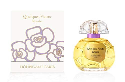 Houbigant Quelques Fleurs Collection Privée Royale femme/woman Eau de Parfum, 100 ml