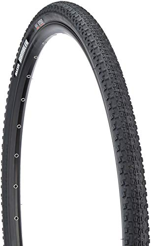 Maxxis RAMBLER-700x40C Unisex Adult Tyre Black, 700x40C