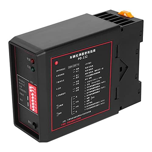 Sensor, 50μH a 1000μH Detector de Bucle de vehículos para automóviles para fabricación