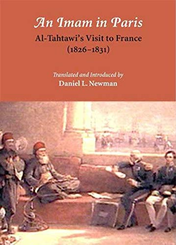 Image of An Imam in Paris: Al-Tahtawi's Visit to France (1826-31)