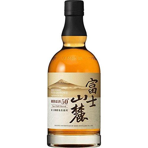 WHISKY FUJI SANROKU JAPANESE BLENDED 70 CL