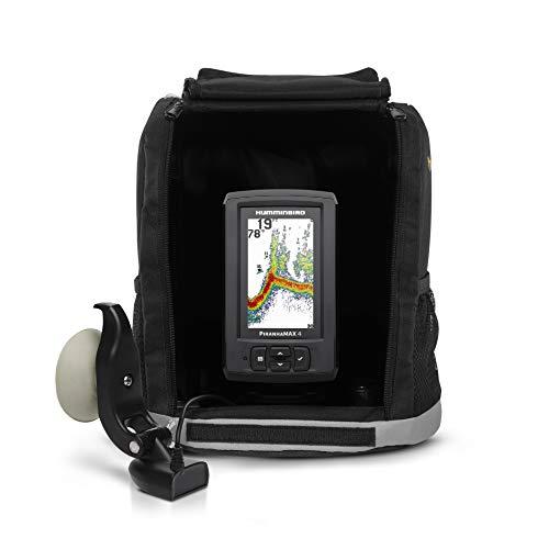 Humminbird 410170-1 PIRANHAMAX 4 PT (Portable) Fish Finder