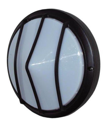 PLAFONIERA PF126 - leuke plafondlamp van aluminium - Ø 26 cm - kleur zwart - verkrijgbaar in andere kleuren - Geproduceerd in Italië door Valastrolighting - Aanbevolen