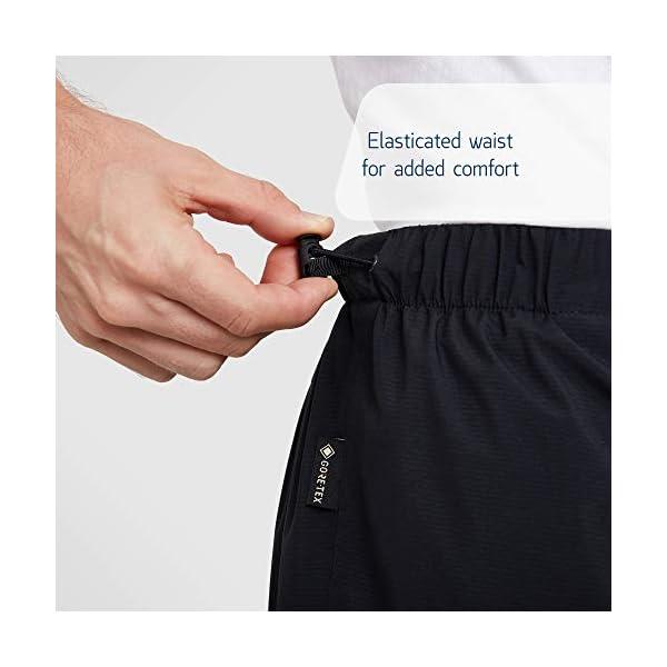 Berghaus Men's Paclite Gore-Tex Waterproof Pants