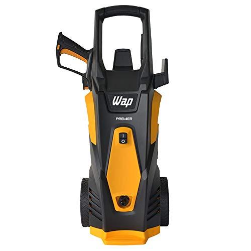 Lavadora de Alta Pressão WAP PREMIER 2600 1800W 2000 PSI/Libras 360L/h Bico Turbo Jato leque e Concentrado 220V