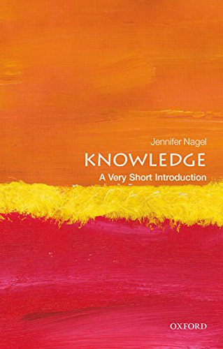 Knowledge: A Very Short Introduction (Very Short Introductions) (English Edition)