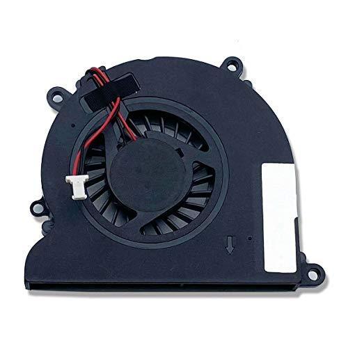 CPU Cooling Fan for Toshiba Satellite Radius P55W-B BAAA0705R5H BLS NFB68A05H