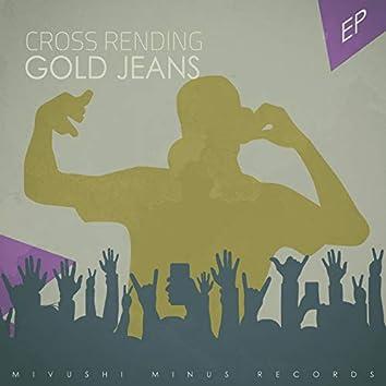 Cross Rending - EP