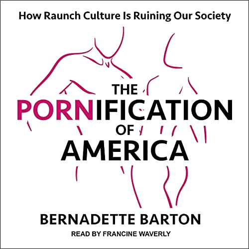 The Pornification of America cover art