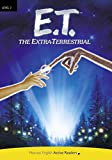 Penguin Active Reading: Level 2 E.T.: the Extra-Terrestrial (CD-ROM Pack) (Penguin Active Reading, Level 2)