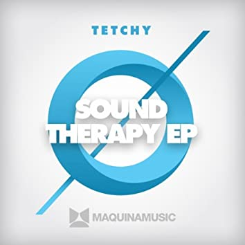 Sound Therapy EP