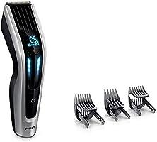Maszynka do strzyżenia włosów Philips z serii 9000 - Najwyższa precyzja i kontrola - Wygodne użytkowanie - Tytanowe...