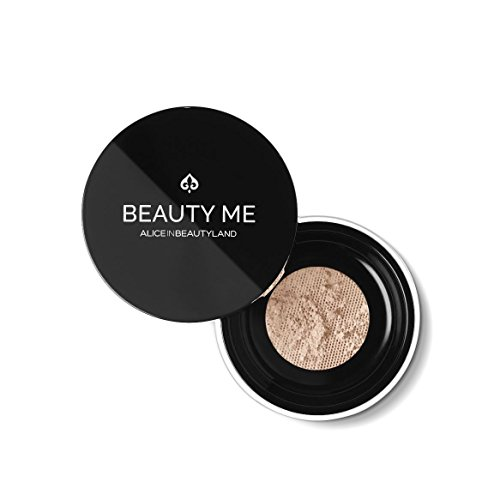 Alice In Beautyland Mineral Makeup Foundation Makeup Powder - 30 Gr