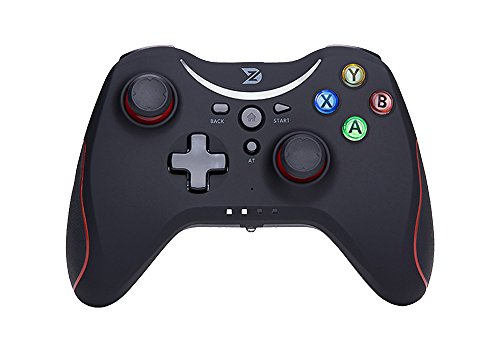 ZD-T[Bluetooth] pro Wireless Gaming Controller for Nintendo Switch,PC(Win7-Win10),Android Smartphone Tablet VR TV Box (Motion contro)